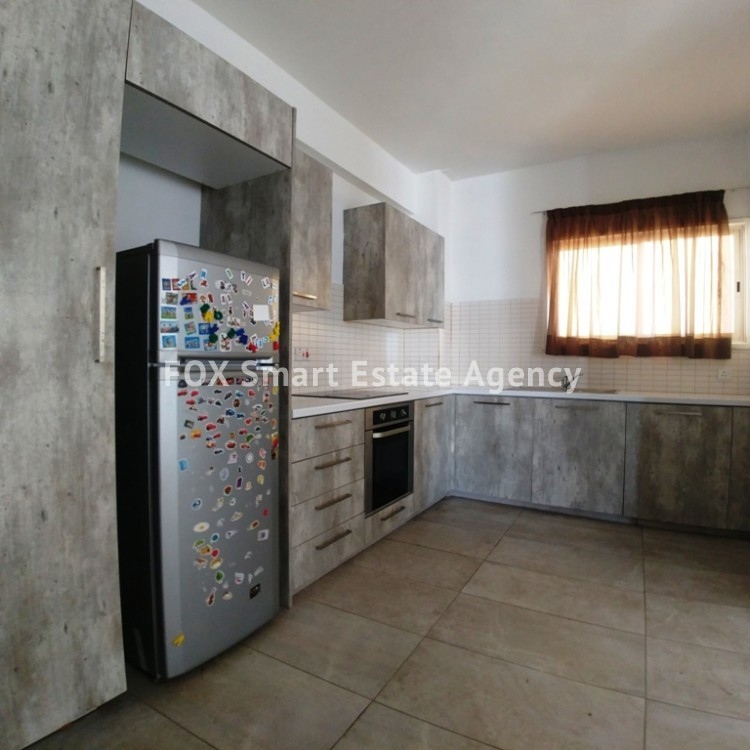 3 Bedroom Renovated Flat For Sale,  near Makariou Avenue 4