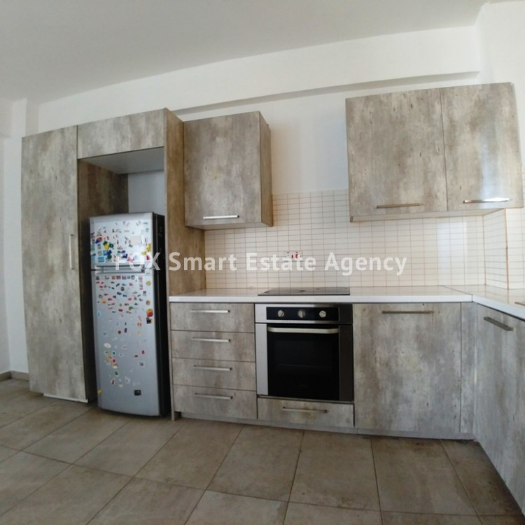 3 Bedroom Renovated Flat For Sale,  near Makariou Avenue 5
