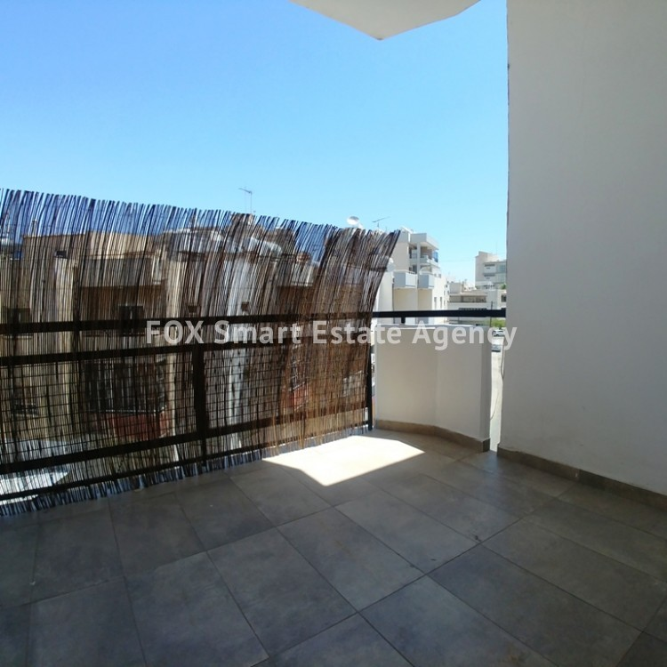 3 Bedroom Renovated Flat For Sale,  near Makariou Avenue 7