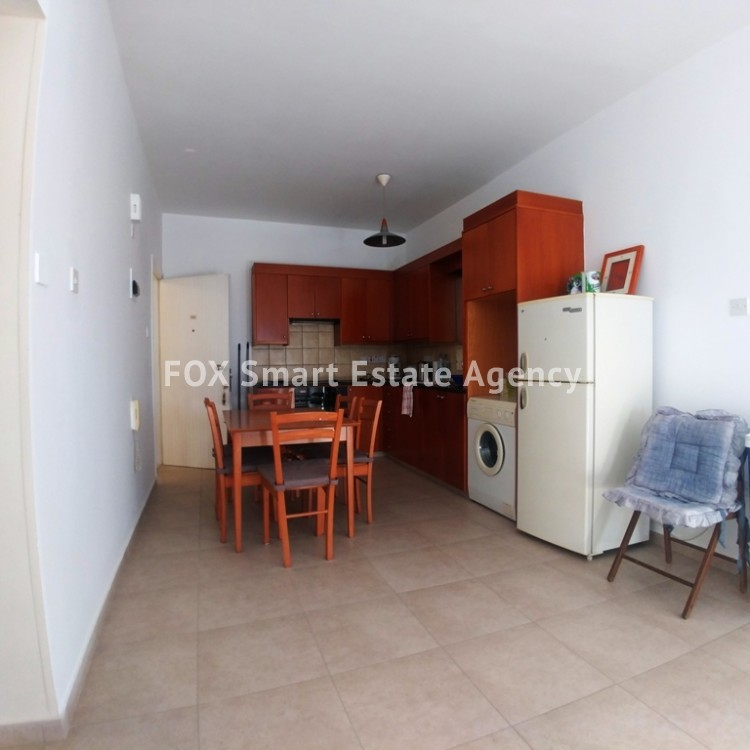 2 Bedroom Top Floor Renovated Flat For Sale,  near Metro