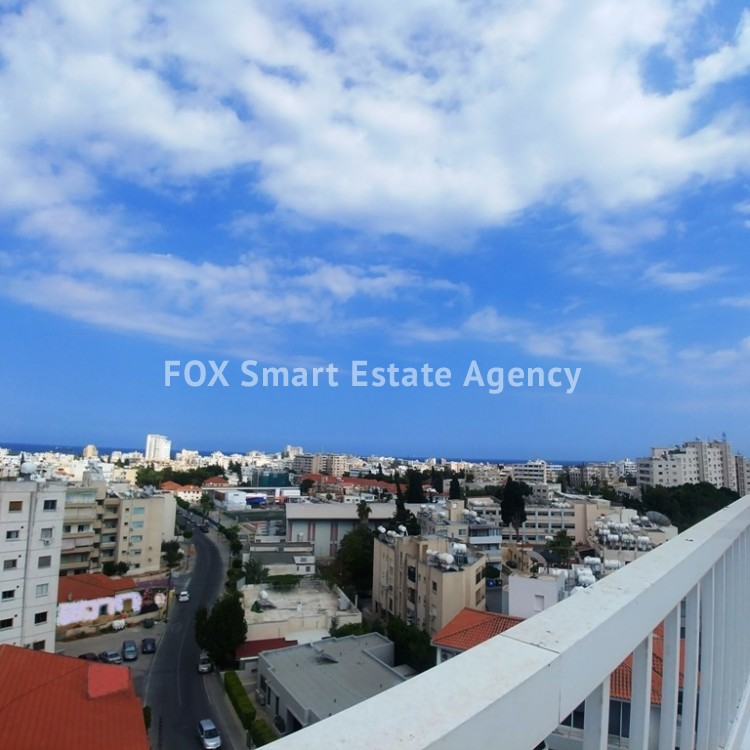 2 Bedroom Top Floor Renovated Flat For Sale,  near Metro 12