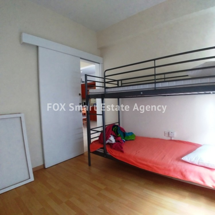 2 Bedroom Top Floor Renovated Flat For Sale,  near Metro 14