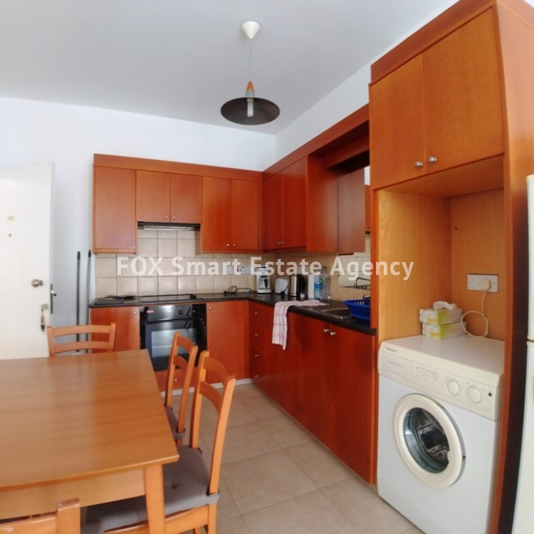 2 Bedroom Top Floor Renovated Flat For Sale,  near Metro 2