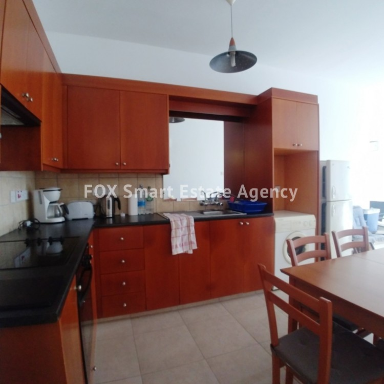 2 Bedroom Top Floor Renovated Flat For Sale,  near Metro 3