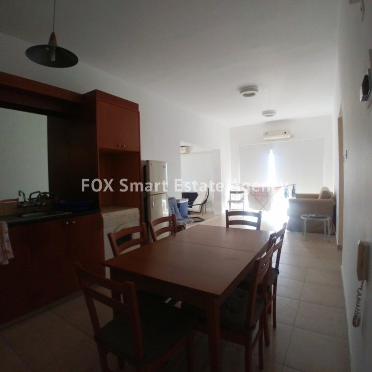 2 Bedroom Top Floor Renovated Flat For Sale,  near Metro 4