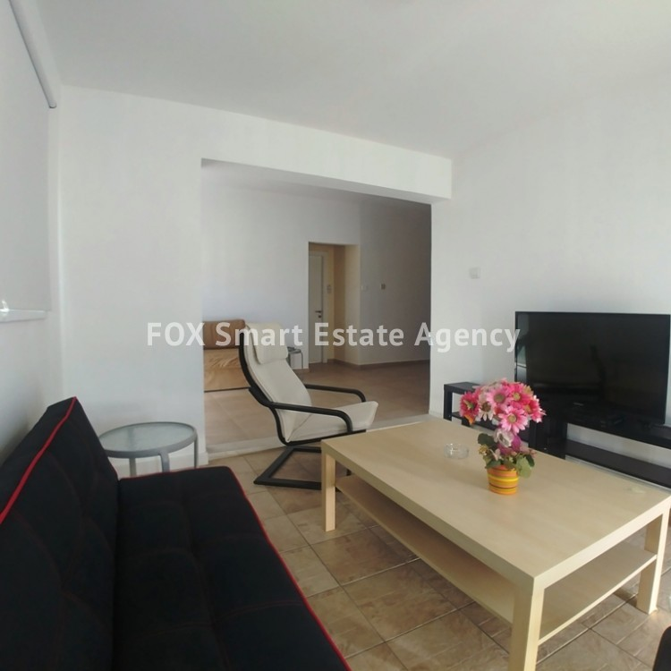 2 Bedroom Top Floor Renovated Flat For Sale,  near Metro 5