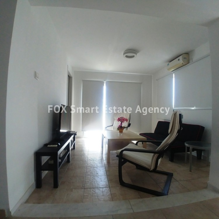2 Bedroom Top Floor Renovated Flat For Sale,  near Metro 6