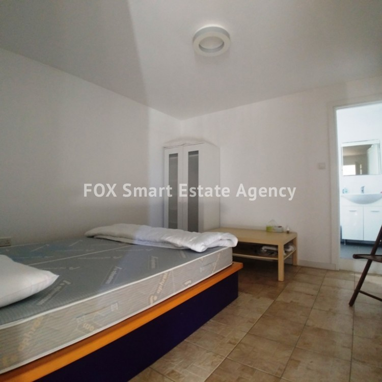 2 Bedroom Top Floor Renovated Flat For Sale,  near Metro 7