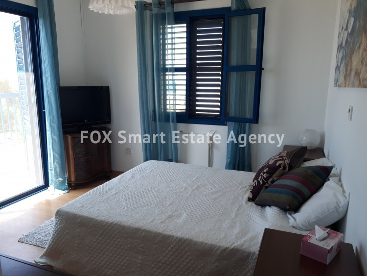 For Sale 4 Bedroom  House in Agios tychon, Limassol 10