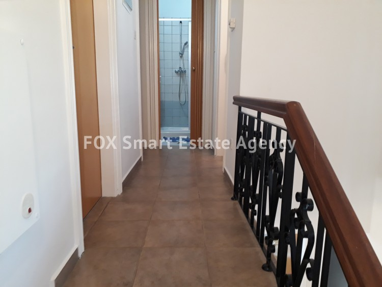 For Sale 4 Bedroom  House in Agios tychon, Limassol 13