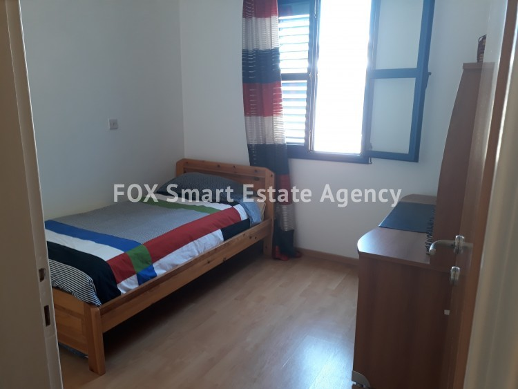 For Sale 4 Bedroom  House in Agios tychon, Limassol 14