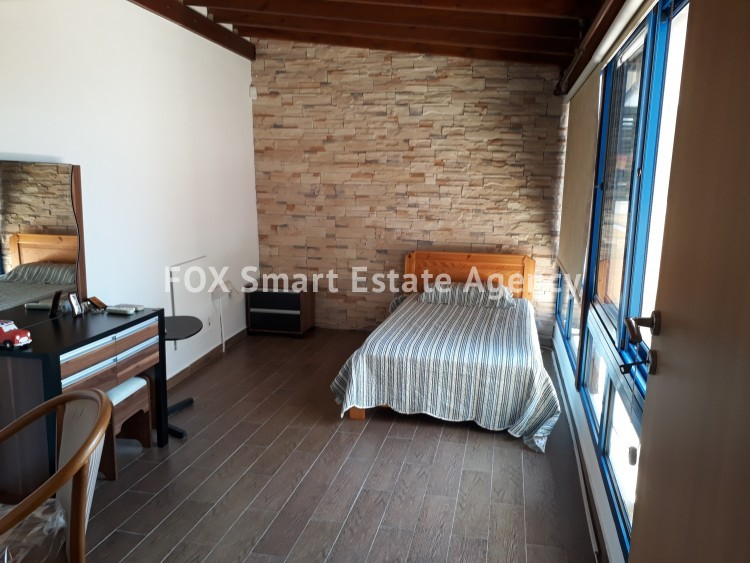 For Sale 4 Bedroom  House in Agios tychon, Limassol 16