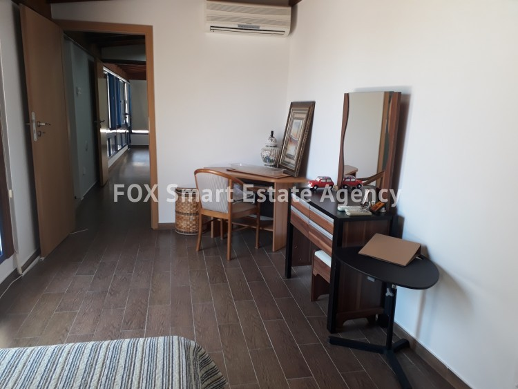 For Sale 4 Bedroom  House in Agios tychon, Limassol 18