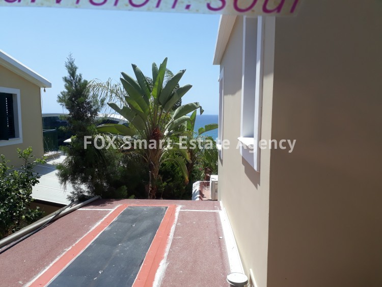 For Sale 4 Bedroom  House in Agios tychon, Limassol 19