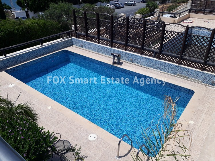 For Sale 4 Bedroom  House in Agios tychon, Limassol 2