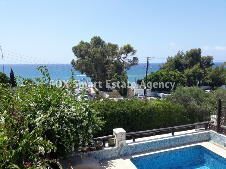 For Sale 4 Bedroom  House in Agios tychon, Limassol 20