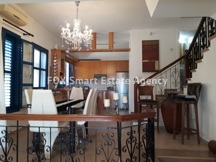 For Sale 4 Bedroom  House in Agios tychon, Limassol 4