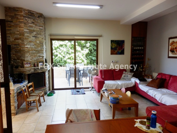 For Sale 4 Bedroom Detached House in Makedonitissa, Nicosia