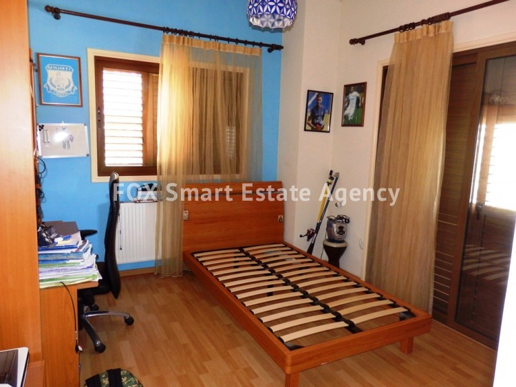 For Sale 4 Bedroom Detached House in Makedonitissa, Nicosia 11