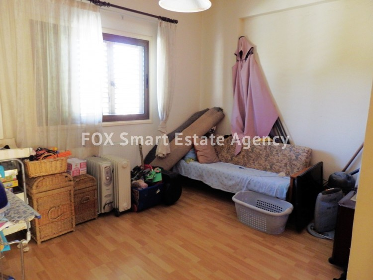For Sale 4 Bedroom Detached House in Makedonitissa, Nicosia 12