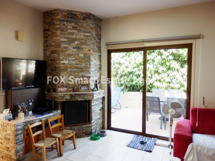For Sale 4 Bedroom Detached House in Makedonitissa, Nicosia 2