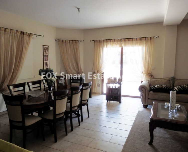 For Sale 4 Bedroom Detached House in Makedonitissa, Nicosia 3