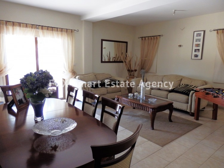 For Sale 4 Bedroom Detached House in Makedonitissa, Nicosia 4