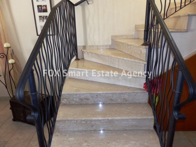 For Sale 4 Bedroom Detached House in Makedonitissa, Nicosia 8