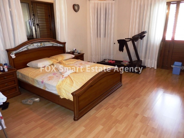 For Sale 4 Bedroom Detached House in Makedonitissa, Nicosia 9