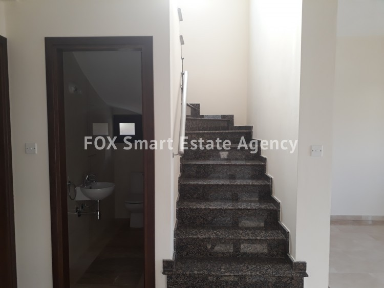 For Sale 3 Bedroom Detached House in Pyrgos lemesou, Limassol 3
