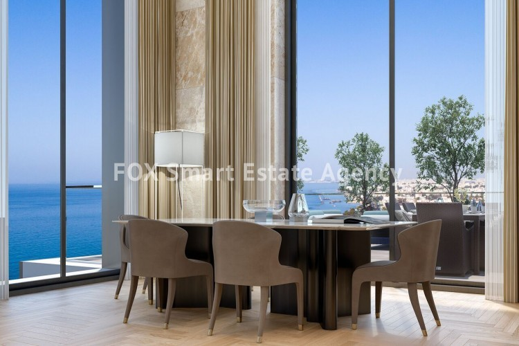 For Sale 1 Bedroom Seafront Apartment 10