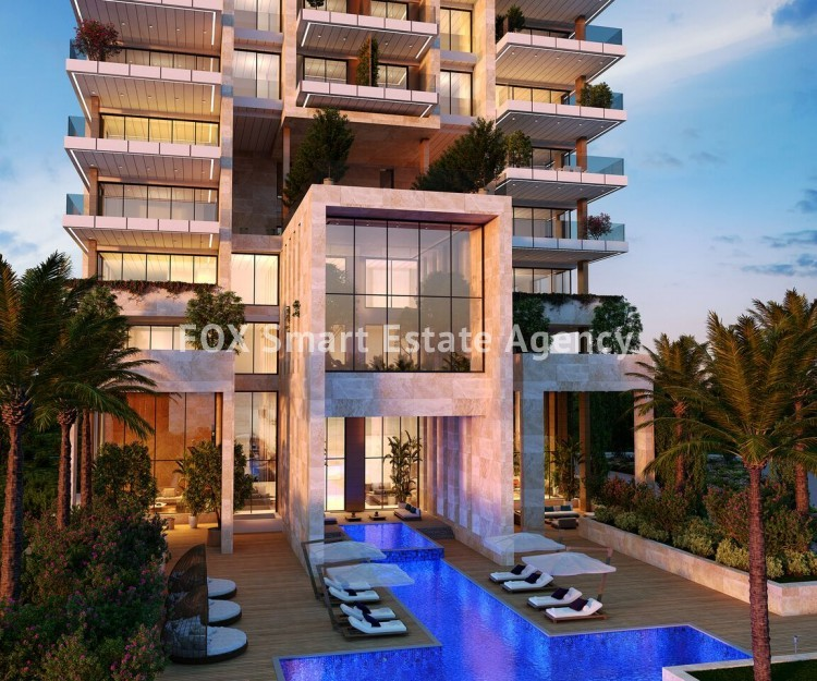 For Sale 1 Bedroom Seafront Apartment 13