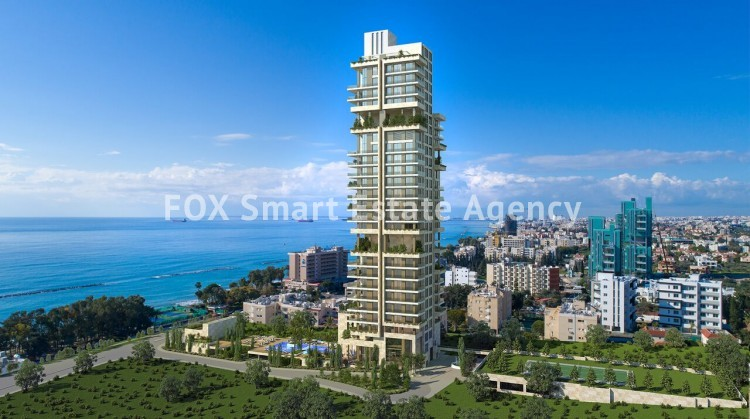 For Sale 1 Bedroom Seafront Apartment 2