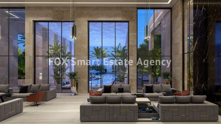 For Sale 3 Bedroom Seafront Apartment 14