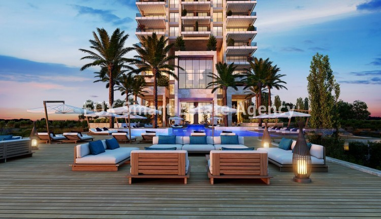 For Sale 3 Bedroom Seafront Apartment 17