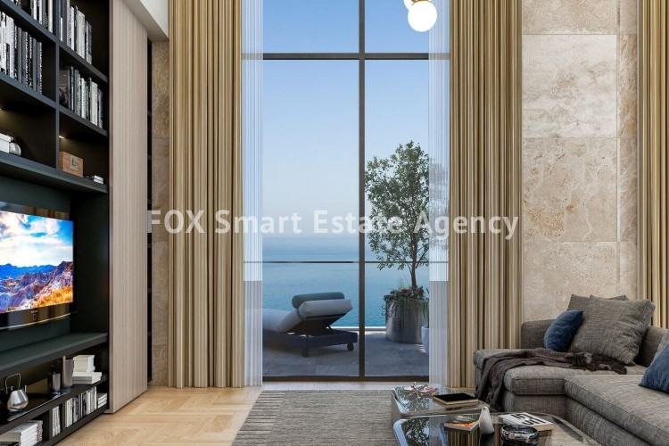 For Sale 3 Bedroom Seafront Apartment 3