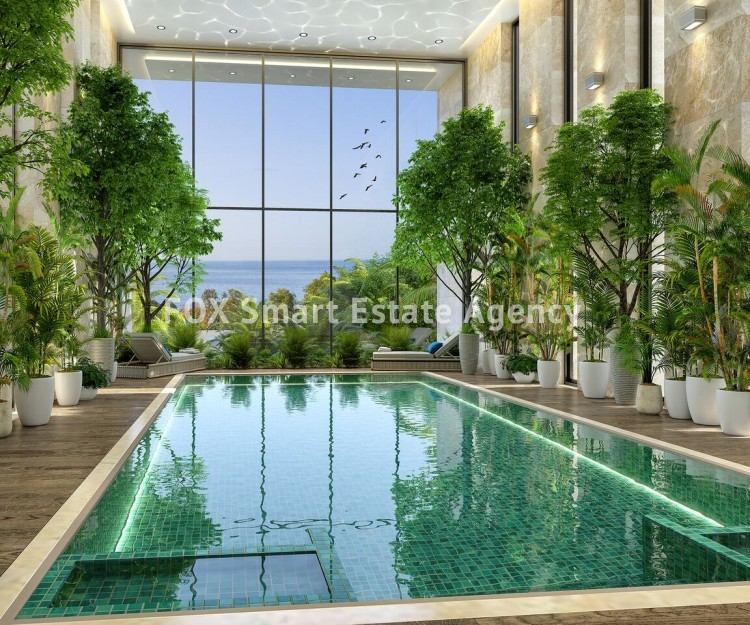 For Sale 4 Bedroom Seafront Apartment 15