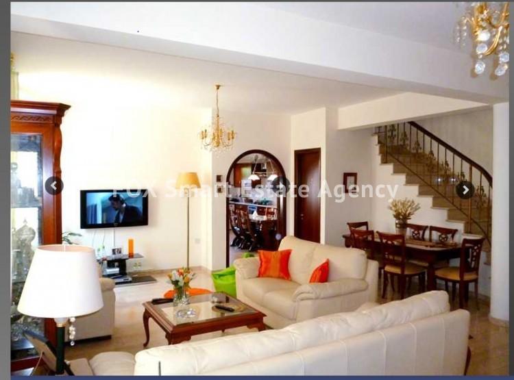 For Sale 3 Bedroom  House in Antonis papadopoulos, Larnaca, Larnaca 2