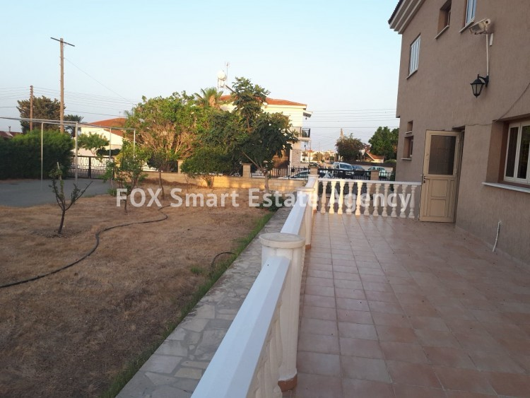 For Sale 5 Bedroom Detached House in Agios fanourios, Larnaca 11