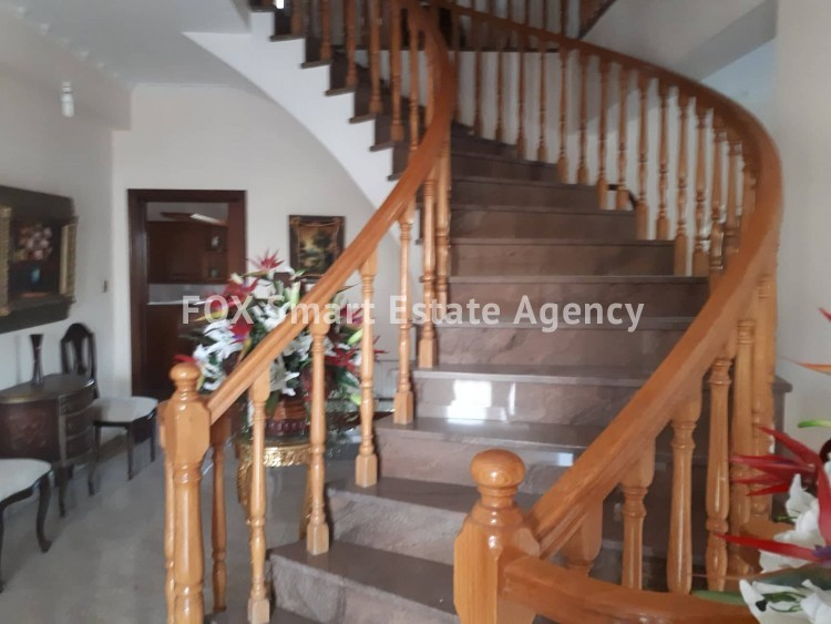 For Sale 5 Bedroom Detached House in Agios fanourios, Larnaca 2