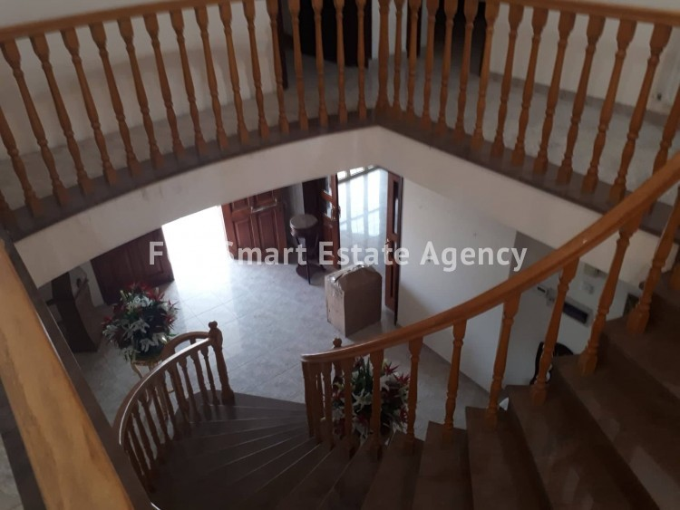 For Sale 5 Bedroom Detached House in Agios fanourios, Larnaca 5