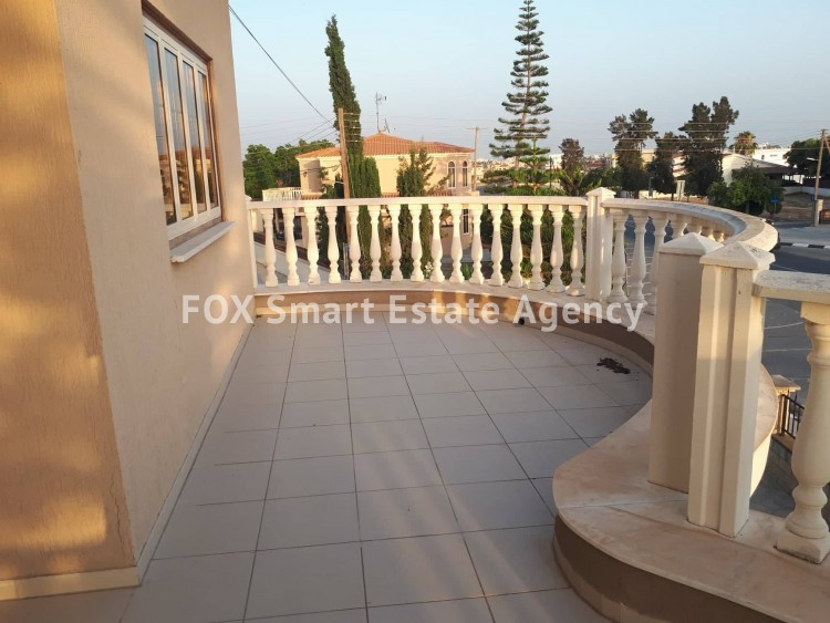 For Sale 5 Bedroom Detached House in Agios fanourios, Larnaca 6