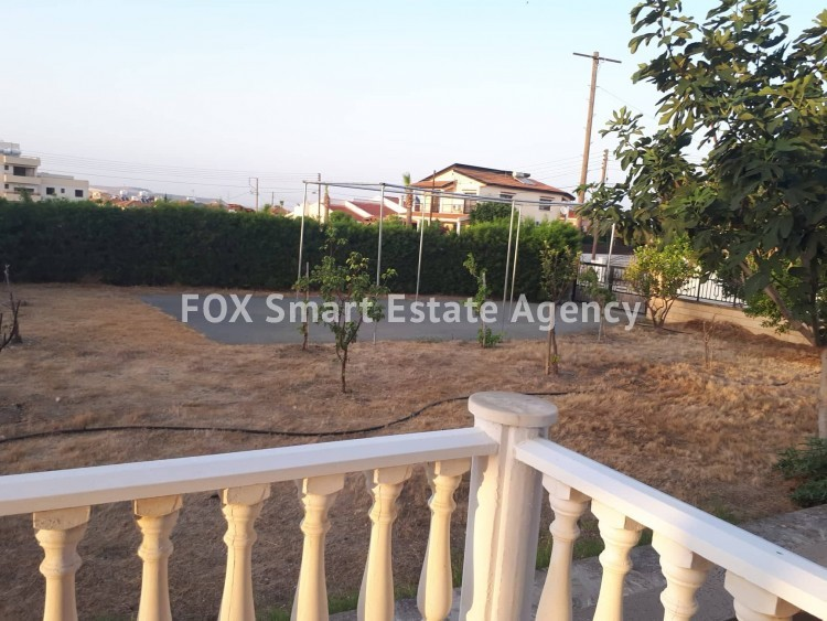 For Sale 5 Bedroom Detached House in Agios fanourios, Larnaca 8
