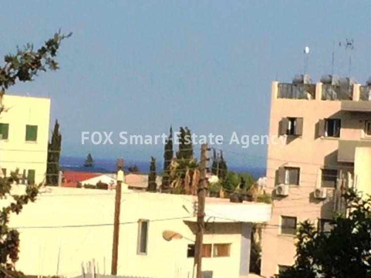 Plot in Agios athanasios, Limassol 5