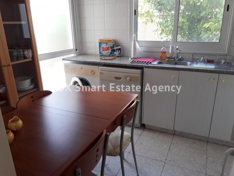 For Sale 2 Bedroom Ground floor Apartment in Parekklisia, Limassol 8