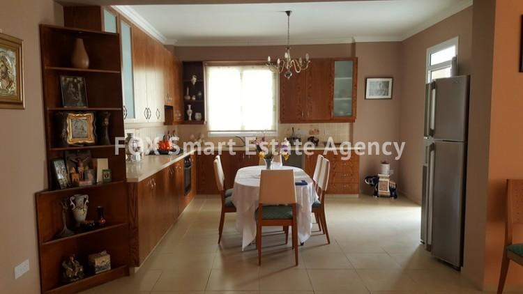 To Rent 4 Bedroom Upper floor  House in Strovolos, Nicosia 5