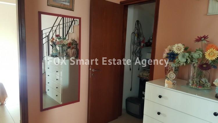 To Rent 4 Bedroom Upper floor  House in Strovolos, Nicosia 6