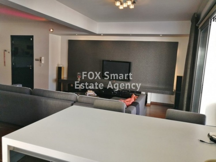 Quality Modern style penthouse with roof garden at Pernera luxury area 15