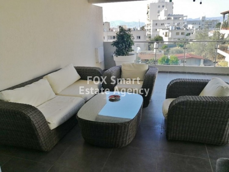 Quality Modern style penthouse with roof garden at Pernera luxury area 16
