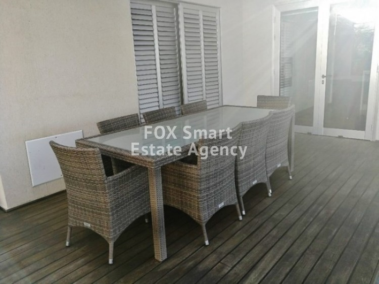 Quality Modern style penthouse with roof garden at Pernera luxury area 18